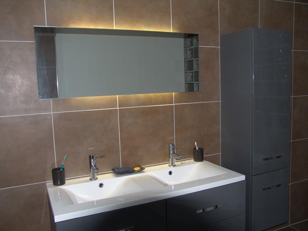 Keuken Zelf Maken Mdf : spiegel met verlichting zelf maken? Bouwinfo
