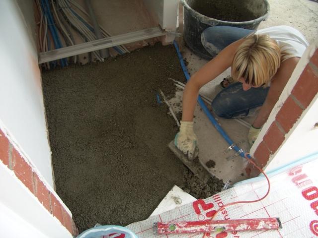Goot Voor Inloopdouche : Inloopdouche bouwinfo